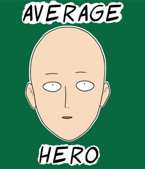 Average hero
