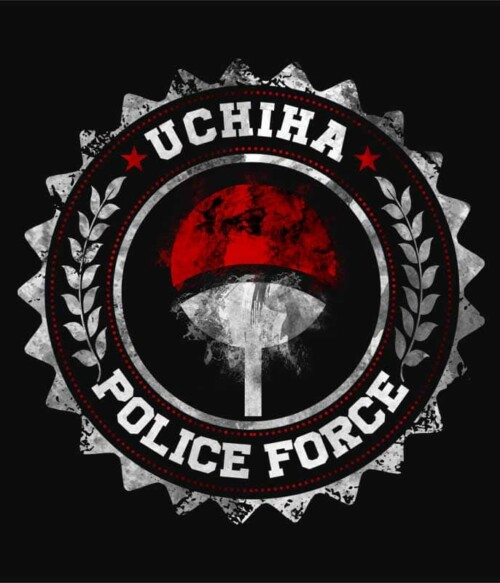 Uchiha Police Force