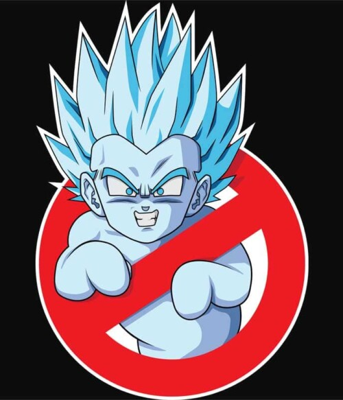 Ghostbusters DragonBall