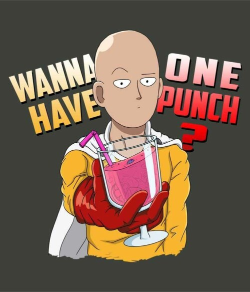 Wanna have One Punch?